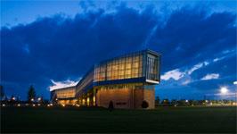Penn State University, Lewis Katz Building